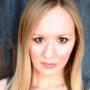 Kasia Januszewski English Actress