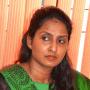 Kavitha Pandian Tamil Actress