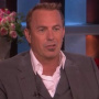 Kevin Costner English Actor