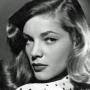 Lauren Bacall English Actress