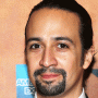 Lin-Manuel Miranda English Actor