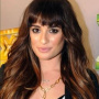 Lea Michele English Actress