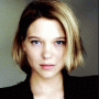 Lea Seydoux English Actress