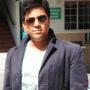 Meraj Shaikh Hindi Actor
