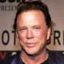 Mickey Rourke English Actor