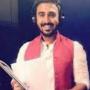 Midhun Mukundan Kannada Actor