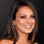 Mila Kunis English Actress