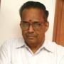 MS Saravanan Tamil Actor