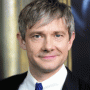 Martin Freeman English Actor