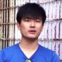 Meiyang Chang Hindi Actor