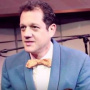 Michael Giacchino English Actor