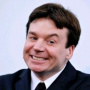Mike Myers English Actor