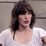 Milla Jovovich English Actress