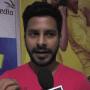 Naveed Telugu Actor