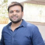 Nawin Vijay Krishna Telugu Actor