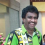Nikkil Murugan Tamil Actor