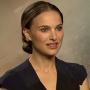 Natalie Portman English Actress