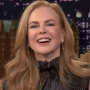 Nicole Kidman English Actress