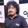 Cinematographer Om Prakash Tamil Actor