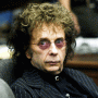 Phil Spector English Actor