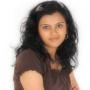 Pranavi T. K.  Telugu Actress