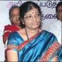 Pushpa Kandaswamy Tamil Actor