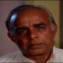 RA Sankaran Tamil Actor