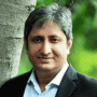 Ravish Kumar Hindi Actor