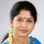 Rekha Suresh Tamil Actress