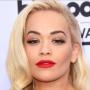 Rita Ora English Actress
