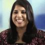 RJ Ophelia Tamil Actress