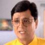 Rajan Bhise Hindi Actor