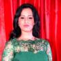 Saisha Sehgal Hindi Actress