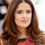 Salma Hayek English Actress