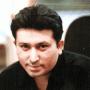 Shadaab Khan Hindi Actor