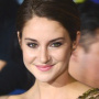 Shailene Woodley English Actress