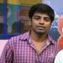 Sharan Ravin Tamil Actor