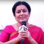 Sabitha Anand Tamil Actress