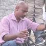 Sai Maheshwaren Tamil Actor