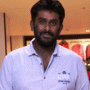 Sam Anton Tamil Actor