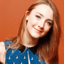 Saoirse Ronan English Actress
