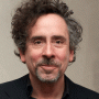 Tim Burton English Actor