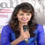 Tejaswi Madivada Telugu Actress