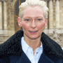 Tilda Swinton English Actress