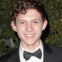 Tom Holland English Actor