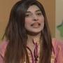 Urwa Hocane Hindi Actress