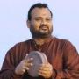 V Selvaganesh Tamil Actor