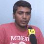 Venkatesh S Tamil Actor