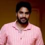 VJ Lingesh Tamil Actor