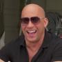 Vin Diesel English Actor